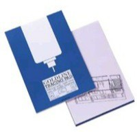 Goldline Tracing Pad Professional A2 90gsm 50 Sheets GPT1A2
