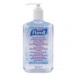 Purell Hygienic Hand Rub 350ml Bottle 9659-12-EEU00