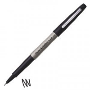 PaperMate Flair Ultra Fine Felt Tip Pen Black S0901321