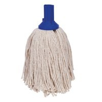 Mop Head Eclipse PY 250g Blue