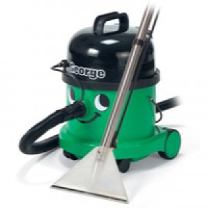 George Vacuum Cleaner GVE370