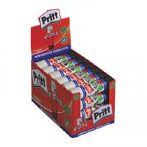 Pritt Stick Medium 20gm 1034/1734 2002 261384