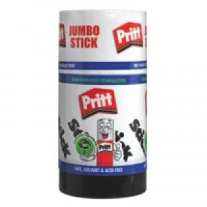 Pritt Stick Jumbo 90gm 1055 453258
