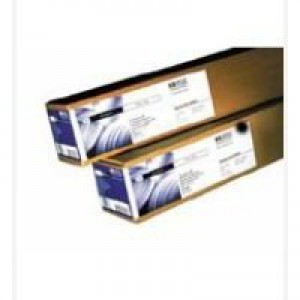 Hewlett Packard Clear Film 914mm x22 Metres 101micron C3875A