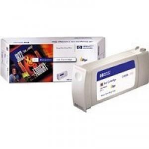 Hewlett Packard No81 Inkjet Cartridge Light Magenta C4935A