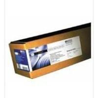 Hewlett Packard Heavyweight Coated Paper 1067mm x30.5 Metres C6569C