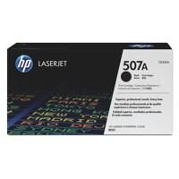 Hewlett Packard [HP] No. 507A Laser Toner Cartridge Page Life 5500pp Black Ref CE400A
