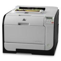 Image for HP LaserJet Pro 400 M451dn Colour Laser Printer CE957A