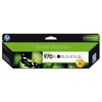 Hewlett Packard No970XL Officejet Ink Cartridge Black