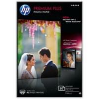 Hewlett Packard Photo Paper 300gsm Glossy 100x150mm Pack of 50 CR695A