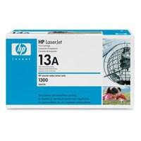 Hewlett Packard No13A LaserJet Toner Cartridge Standard Capacity Black Q2613A