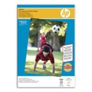 HP Advanced Glossy Photo Paper 250gsm A3 Pk 20 Q8697A