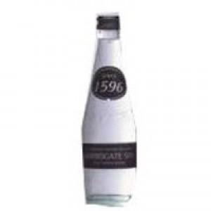Harrogate Spring Bottled Water Still Glass 330ml Pack of 24