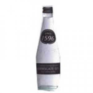 Harrogate Still Spring Water 330ml Glass Bottle (Pk 24) G330241S