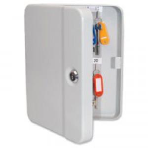 Helix Standard Key Cabinet 20 Key WR0020