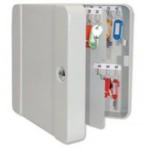 Helix Standard Key Cabinet 50 Key WR0050