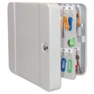 Helix Standard Key Cabinet 100 Key WR0100