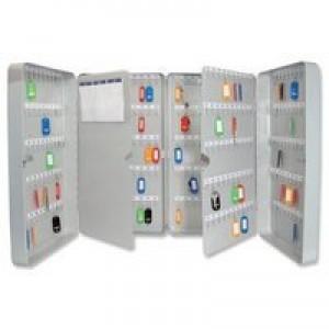Helix Standard Key Cabinet 300 Key WR0300