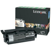 Lexmark Return Programme High Yield Toner Black T650H11E
