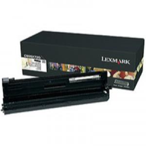 Lexmark C925 Imaging Unit Black C925X72G