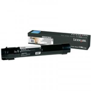 Lexmark Toner Cartridge Black X950X2KG