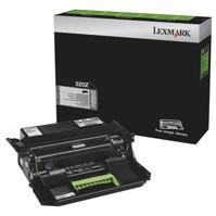 Lexmark Blk Rp Imaging Unt 52D0Z00 Pk1