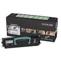 Lexmark E35X Corporate Laser Cartridge Black 0E352H31E