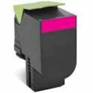 Lexmark Mag Rp Tnr Cart 80C2Sm0 Pk1