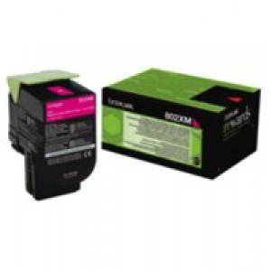Lexmark Mag Rp Tnr Cart Ehy 80C2Xm0 Pk1