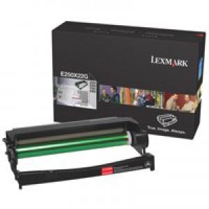 Lexmark Photoconductor Kit E250DN/ E350D/ E352DN/E450DN E250X22G