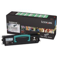 Lexmark C770DTN/C770DN High Yield Return Programme Toner Cartridge Black E450H11E