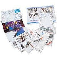 Image for Acco GBC Laminating Pouch A2 80micron Pack of 100 IB589782