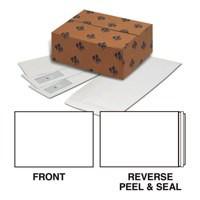 Plus Fabric Envelope Easy-Peel C5 White Pocket Pack of 500 B26139