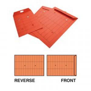New Guardian Internal Mail Envelope C4 Orange 125gsm Manilla Pack of 250 J26312