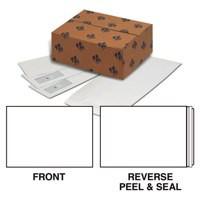 Plus Fabric Envelope Easy-Peel C4 White Pack of 250 K26739