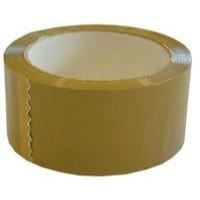 Ambassador Polypropylene Tape 48mm x132 Metres Buff