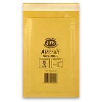 JIFFY AIRKRAFT GOLD 115X195MM P100