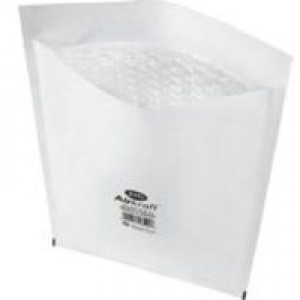 Jiffy AirKraft Envelope Size 7 Pack of 10 White 04893