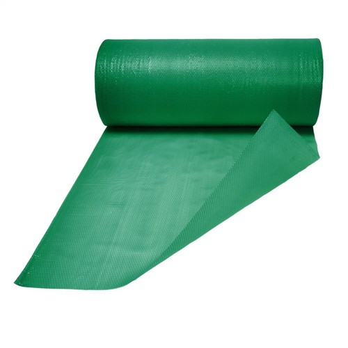 Jiffy Recycled Bubble 750mm x75 Metres Green BROE54008