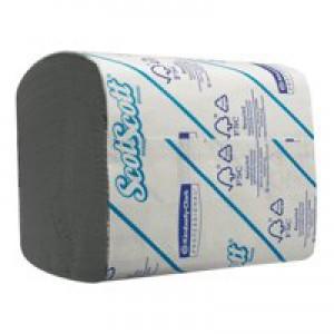 Scott Bulk Pack Toilet Tissue 2-Ply 300 Sheets White Pack of 36 4476 (FPC)