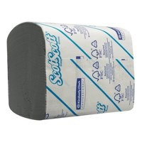 Scott Bulk Pack Toilet Tissue 2-Ply 300 Sheets White Pack of 36 4476 (FPC)