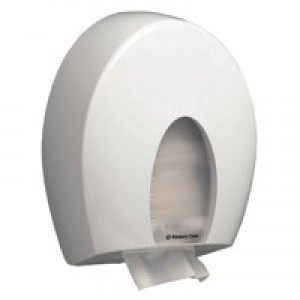 Kimberly Clark Ripple Hand Towel Dispenser Metal 6962