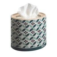 Kleenex Facial Tissues Oval Pk10 x 64 Sheets White 8826