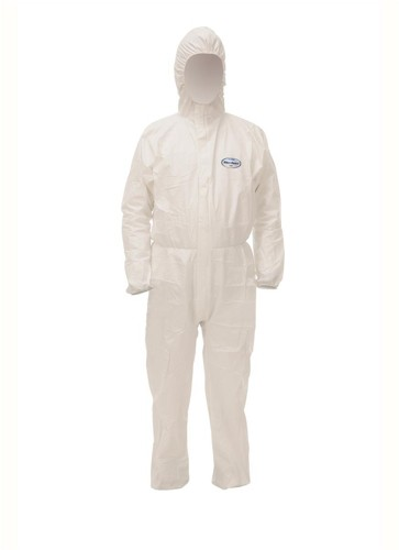 Kleenguard A40 Coverall Large White 97920