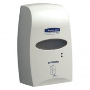 Kleenex Electronic Hand Cleanser Dispenser 92147