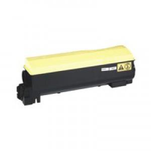 Kyocera FS-C5300DN Laser Toner Kit 10K Yellow TK-560Y