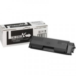Kyocera Toner Cartridge Black TK-590K