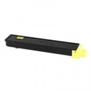 Kyocera Toner Cartridge Yellow TK-895Y