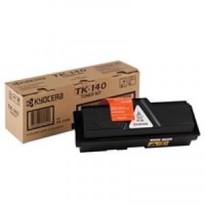 Kyocera FS-1100/FS-1100N Laser Toner Cassette 4K Black TK-140