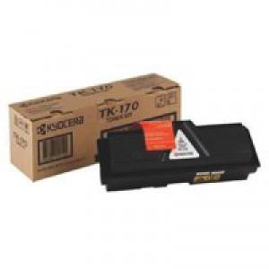 Kyocera FS-1320D Toner Cartridge 7.2K Black TK-170